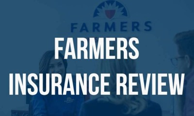 Farmers Insurance Review