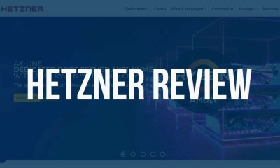 Hetzner Review