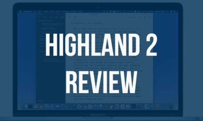 Highland 2 in 2020