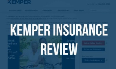 Kemper Insurance Review