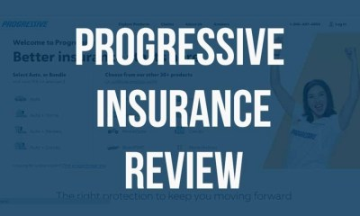 Progressive Insurance Review