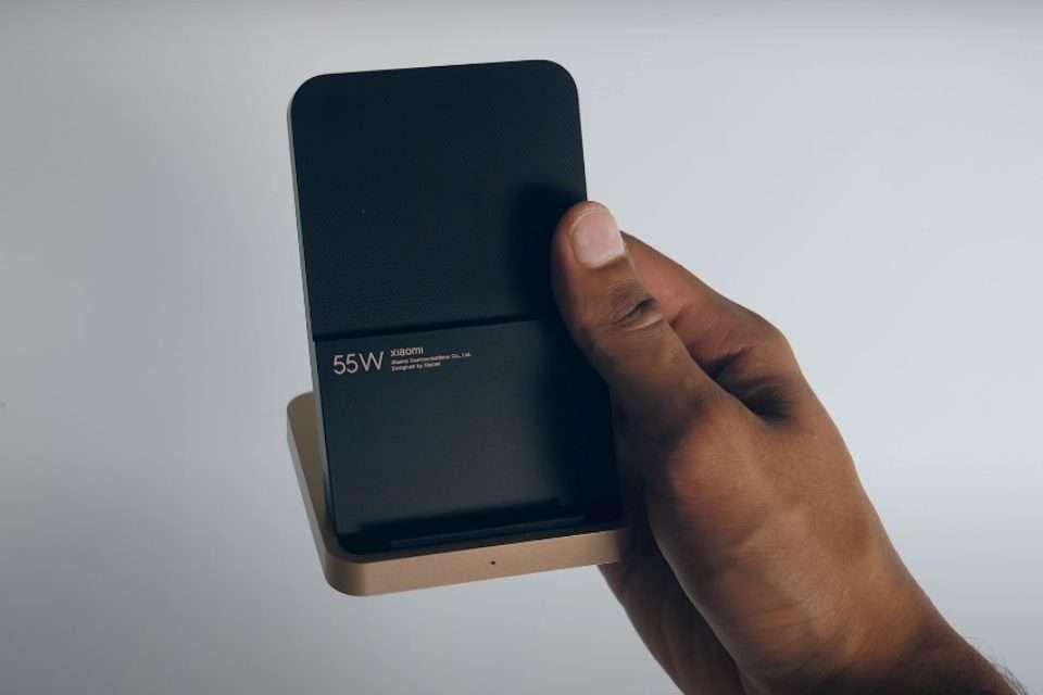 Xiaomi 55W Wireless Charger