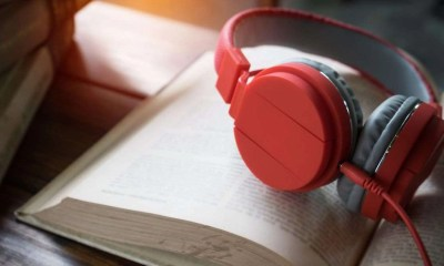 Best Headphones for Audiobook