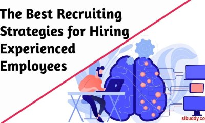 Hiring Experienced Employees