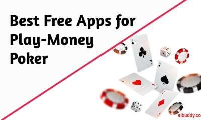 Best Free Apps for Play-Money Poker