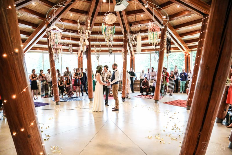 Weddings  SLCC Squamish Lilwat Cultural Centre