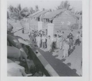 Kids In A Village