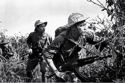 Project Eldest Son – The U.S. Scheme to Sabotage Viet Cong Rifles