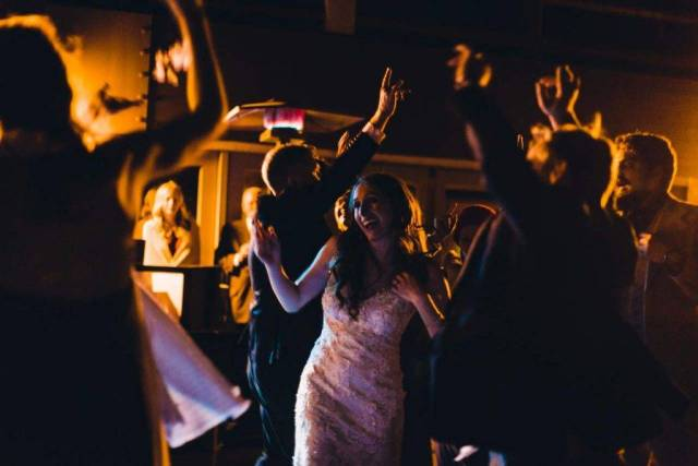 Park City Wedding, Salt Lake's Wedding DJ
