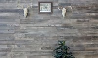 Prefabricated Pallet Wood Wall Panels - Sustainable Lumber ...