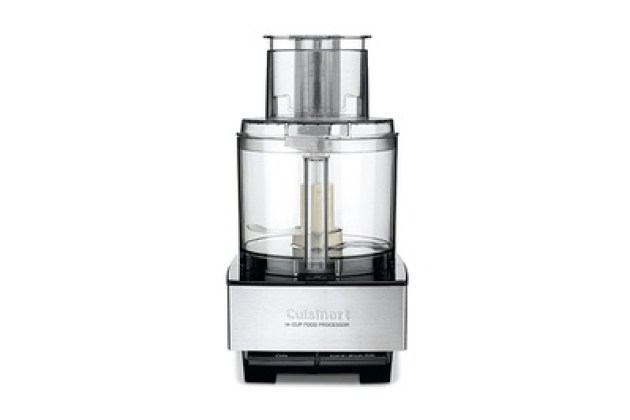 The best food processor -Cuisinart Custom 14-Cup Food Processor