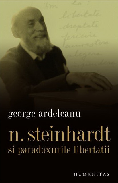 n-steinhardt-si-paradoxurile-libertatii-coperta