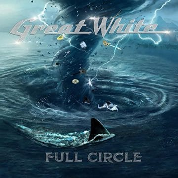Image result for great white full circle