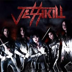 Jessikill group photo