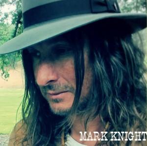 Mark Knight CD cover