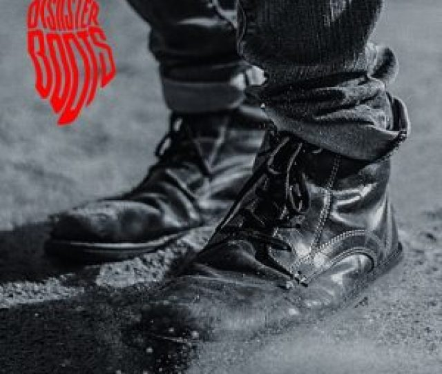 Brazilian Rockers Disaster Boots Release First Full Length Album