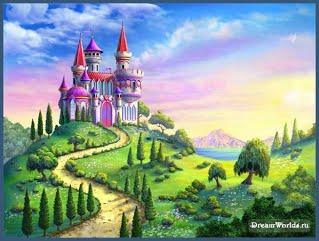 Королевский замок