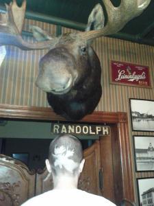 The New Randolph-do