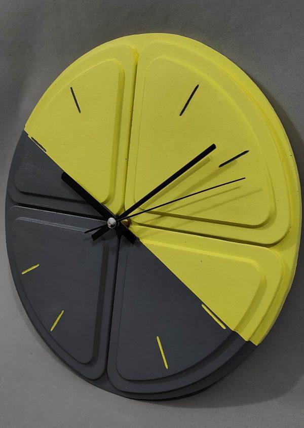 sarı-siyah-beton-saat