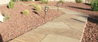Faux Flagstone Archives - Sledge Concrete Coatings