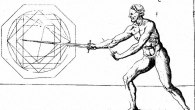 <p>This is the second part of my delvings into the morass which is Camillo Agrippa's 1553 fencing text, Trattato Di Scientia d' Arme. Today, I want to look at Agrippa's third primary stance which Capo Ferro calls the only true guard position. I'm going to check out how to stand in it and what attacks and defenses can be best used from it.</p> <p>Before getting stuck in, I've got to acknowledge again that I'm a beginner and make no claim to the accuracy or utility of what follows. I'd love anyone who understands Agrippa to correct me.</p> <p>First, let's define  […]</p>
