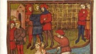 <p><strong>Title</strong>: The Trial of the Templars<br /> <strong>Author</strong>: Malcolm Barber<br /> <strong>Paperback</strong>: 408 pages<br /> <strong>Publisher</strong>: Cambridge University Press, 1978 (Second edition 2006)<br /> <strong>Language</strong>: English</p> <p>Although the Trial of the Templars is now more than thirty years old, it is still the best study of the period written in English. This is a period, a long with the Crusade against the Cathars, which is well known and studied in French but for which very little English material of any quality exists.</p> <p>In this book, Barber has presented documentary and other first hand evidence of the arrest, trial and  […]</p>