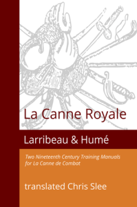 La Canne Royale : Chris Slee : LongEdge Press