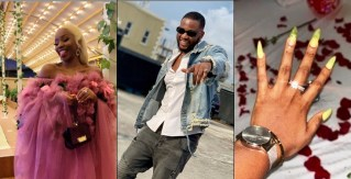 Reality Stars BamBam And Teddy A Traditional Wedding Intro Not Holding Today