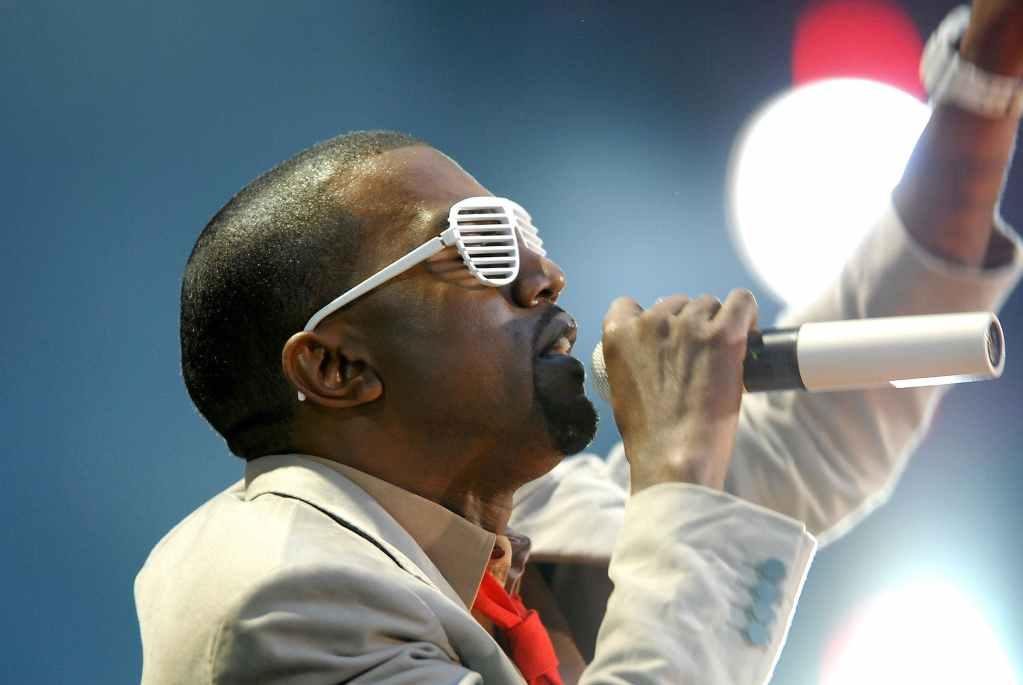 Kanye West quits secular music