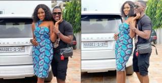 #BBNAIJA: Tobi Bakre confirms dating rumors with Yvonne Nelson