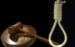 Death of Hanging, Osun State, Armed robbers, Court, Breaking, Breaking news, Entertainment news