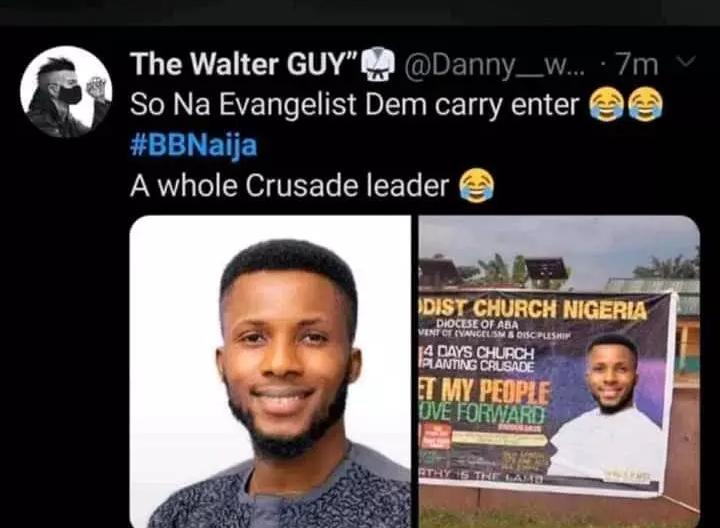 Brighto, BBNaija, Nengi, Evangelist , Dance,NAIJA GIST TODAY,NIGERIAN CELEBRITY GISTS ,LATEST NEWS,NIGERIAN MUSICIANS ,LATEST NEWS,NIGERIAN MUSIC INDUSTRY ,LATEST NEWS,MUSICIANS, News, breaking news, latest news, Nigeria news, naija news, trending news, bbc news, vanguard news today, davido
