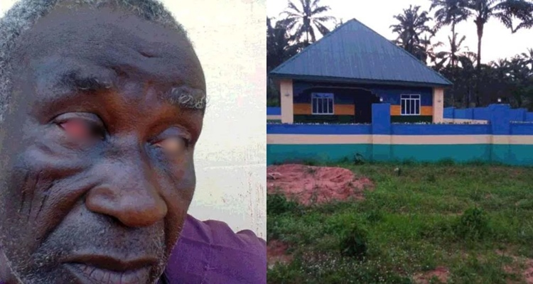 90-year-old man beaten to pulp in Enugu over land dispute