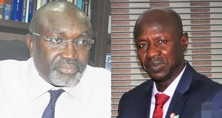 Magu ordered my detention after I demanded N763m legal fee – SAN