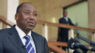 Ivory Coast Prime Minister, Gon Coulibaly dies at 61 after medical treatment in France