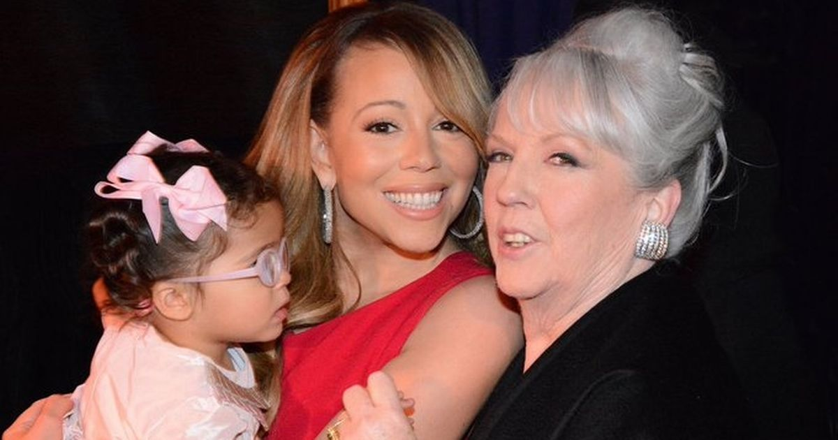 'SATANIC ABUSE' Mariah Carey's sister is suing their mother for 'sexually abusing her as a child in satanic rituals'