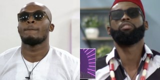 BBNaija: Eric and Tochi have been evicted from the BBN house