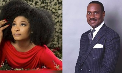 My wife left very clear instructions before she died - Pastor Ituah Ighodalo speaks on remarriage