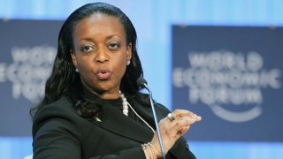 'Yahoo' boys have become role models - Diezani Alison-Madueke cries out