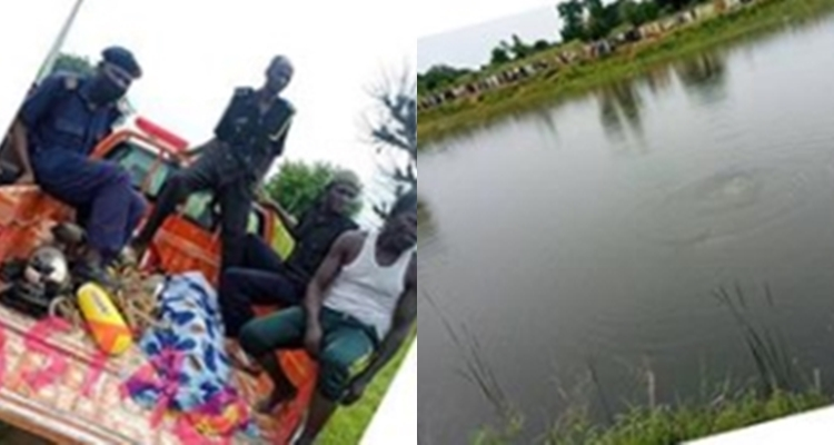 Man dies after drowning while having his bath in Kano