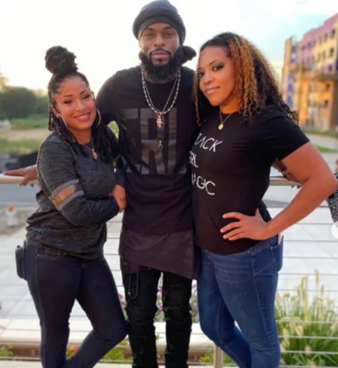 Ex-pastor Who Renounced Christianity Shows Off His wives