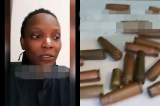We counted 15 dead bodies - DJ Switch breaks her silence since the lekki tollgate gunfire incident (video)