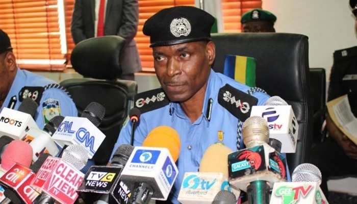 BREAKING: IGP lists qualifications of SWAT operatives as training begins Monday
