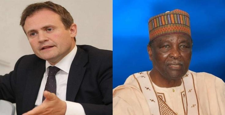 Yakubu Gowon looted 'half' of Nigeria's central bank and moved to London –  UK Lawmaker - Sleek Gist