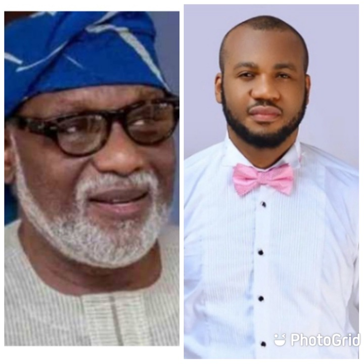 Okeke Issues 24-hrs Ultimatum For Akeredolu To Stop Policy Against Fulani Or Face The Law