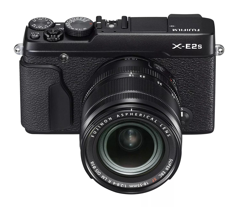 Fujifilm X-E2S Review: Remake of a Classic Mirrorless Camera