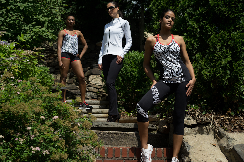 Sleek Physique - Active Wear, Fitness, & Healthy Lifestyle Brand