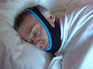snoring chin strap - Chin straps are not a solution for most patients with snoring or sleep apnea
