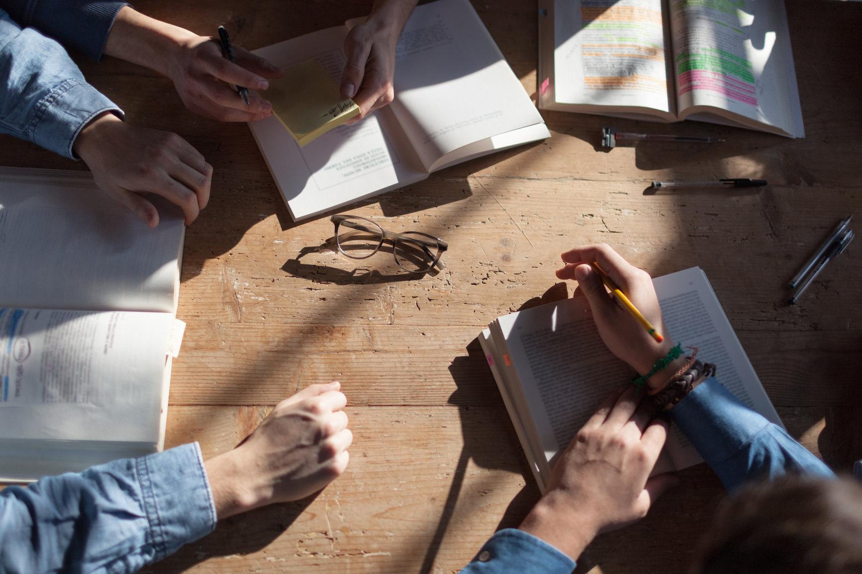 Balancing School Homework And Sleep For Teens
