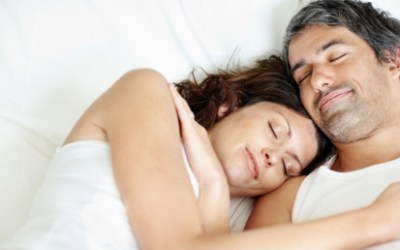 Creating a Healthy Sleep Environment